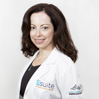 Anna Schwartz, Aesthetic Dermatology Coordinator and Licensed Aesthetician