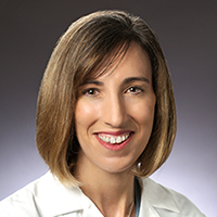 MaryBeth Parisi, M.D.
